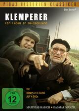 Klemperer - Ein Leben in Deutschland - Poster