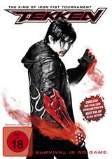 Tekken - Poster
