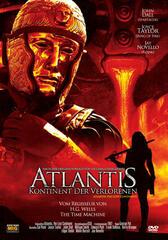 Atlantis, der verlorene Kontinent