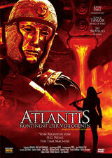 Atlantis, der verlorene Kontinent - Poster