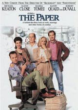 Schlagzeilen - Poster