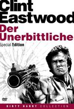 Dirty Harry III - Der Unerbittliche Poster