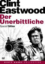 Dirty Harry III - Der Unerbittliche - Poster