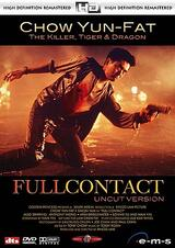 Full Contact - Poster