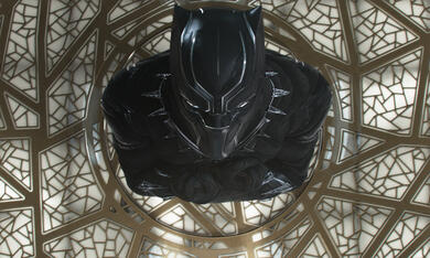 Black Panther mit Chadwick Boseman - Bild 10