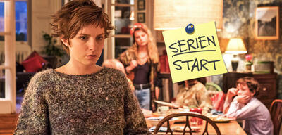 Love, Nina, Staffel 1