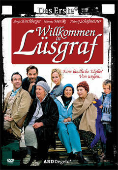 Willkommen in Lüsgraf