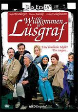 Willkommen in Lüsgraf - Poster