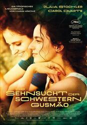Die Sehnsucht der Schwestern Gusmao Poster