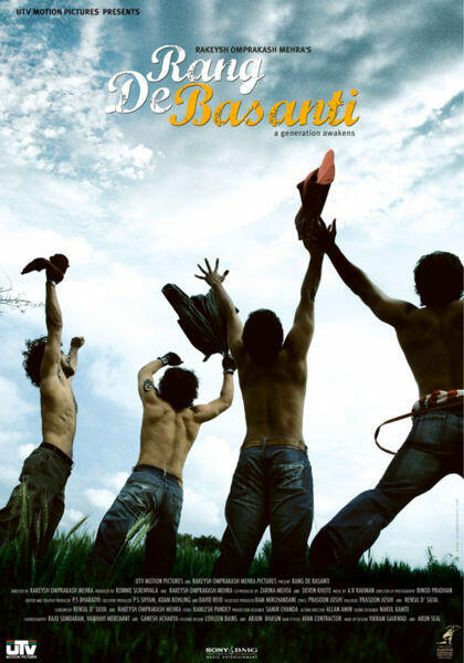 Rang de Basanti - Die Farbe Safran - Bild 1 von 7