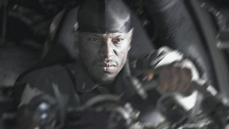 Death Race mit Tyrese Gibson
