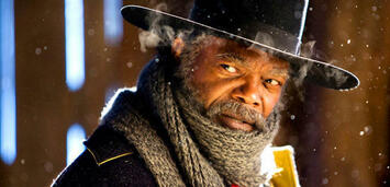 Bild zu:  The Hateful 8
