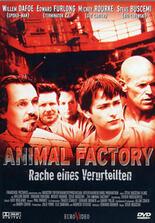 Animal Factory - Rache eines Verurteilten