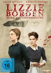 Lizzie Borden - Mord aus Verzweiflung Poster