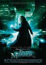 Duell der Magier - Poster