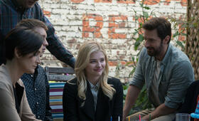 Brain on Fire mit Chloë Grace Moretz, Richard Armitage, Carrie-Anne Moss und Thomas Mann - Bild 35