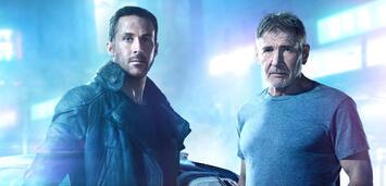 Bild zu:  Blade Runner 2049