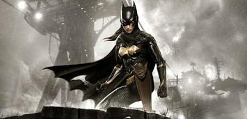 Bild zu:  Der Batgirl-DLC ist auf dem Weg