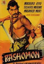 Rashomon - Das Lustwäldchen