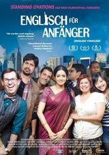 Englisch für Anfänger - Poster