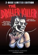 Driller Killer - Der Bohrmaschinenkiller
