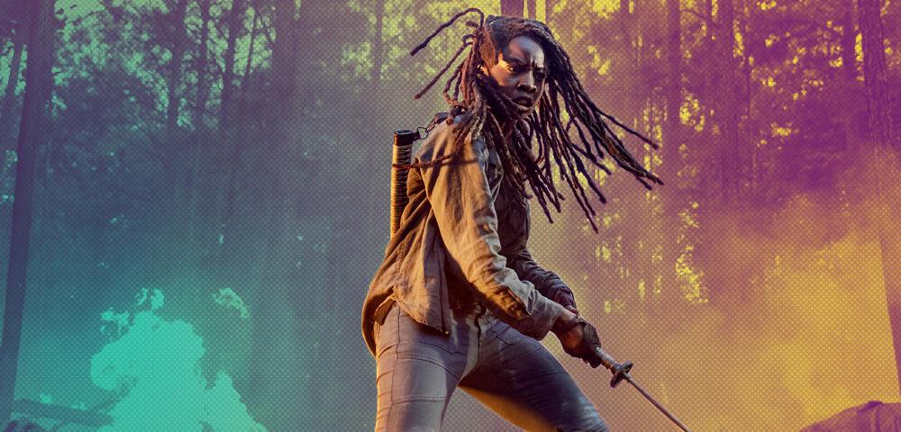 The Walking Dead: Trailer zur 10. Staffel verspricht epischen Whisperer-Showdown