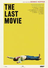 The Last Movie - Poster