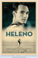 Heleno - Poster