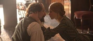 Charles Dickens & The Invisible Woman