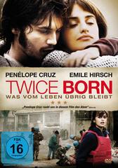 Twice Born - Was vom Leben übrig bleibt