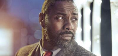Academy-Mitglied Idris Elba