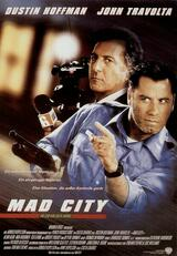 Mad City - Poster