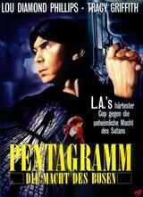 Pentagramm - Die Macht des Bösen - Poster