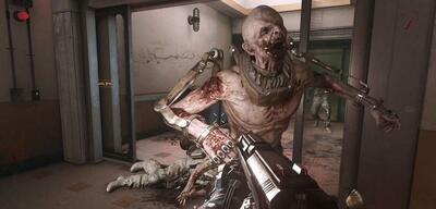 Bald geht die Zombiejagd los.