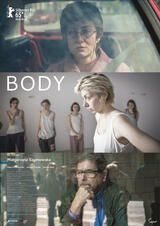 Body - Poster
