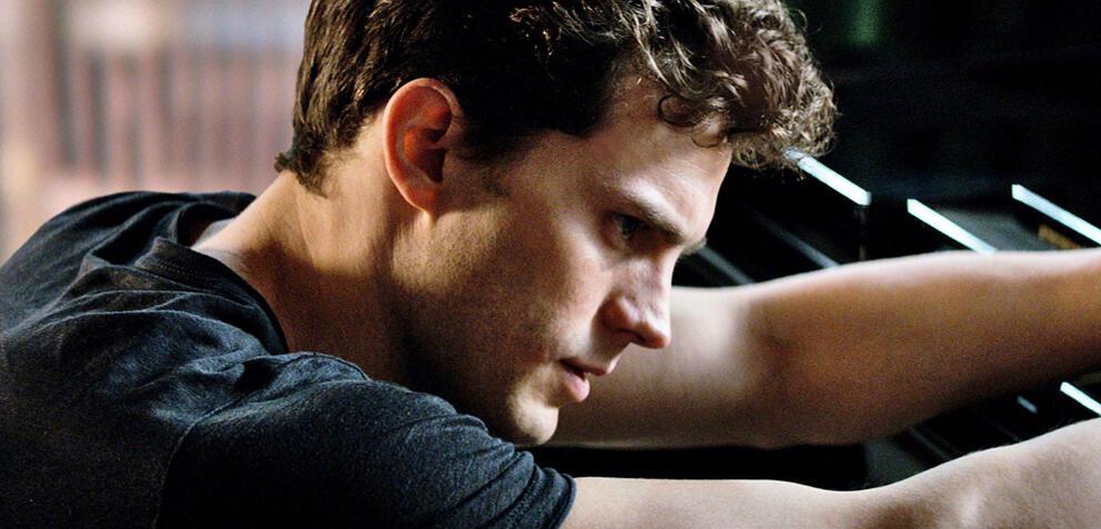 Fifty Shades of Grey 3 - Mr. Grey wird sie jetzt besingen