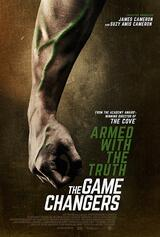 The Game Changers  - Poster