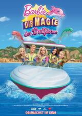 Barbie - Die Magie der Delfine - Poster