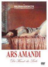 Ars amandi - Die Kunst der Liebe - Poster