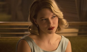 James Bond 007 - Spectre mit Léa Seydoux - Bild 16