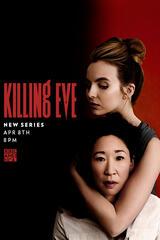 Killing Eve - Poster