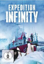 Expedition Infinity - Reise ans andere Ende der Welt Poster
