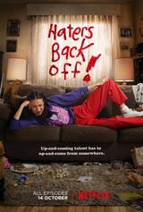 Haters Back Off - Poster