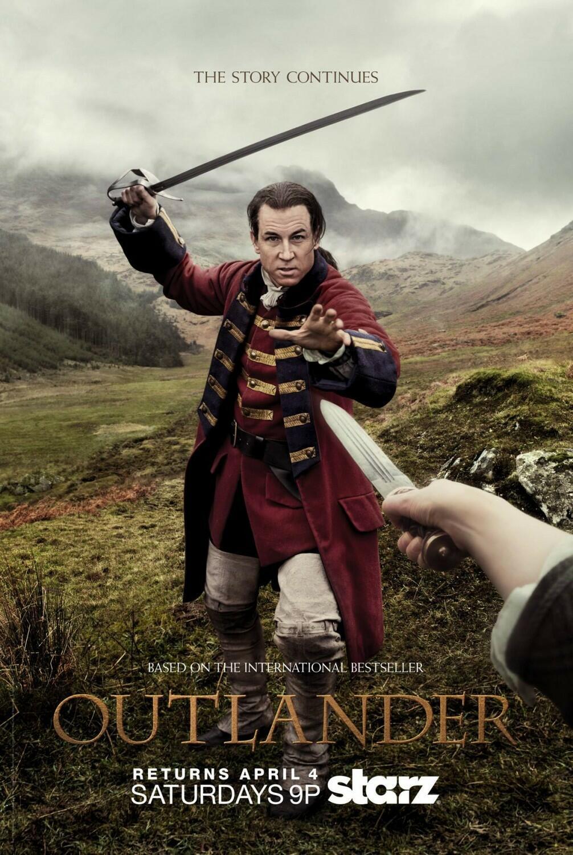 Outlander (Film) Besetzung