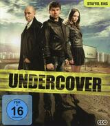 Undercover - Poster