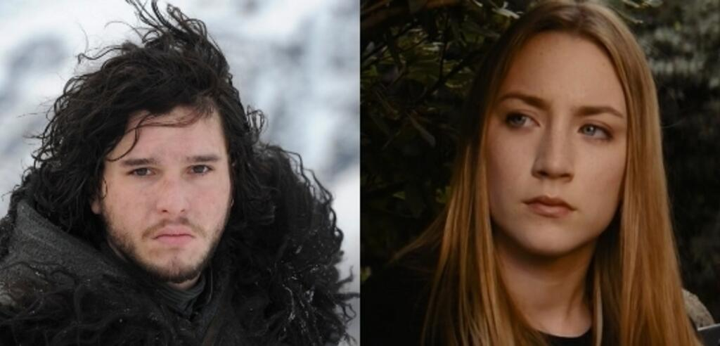 Kit Harington & Saoirse Ronan bald gemeinsam in The Fantastic Four?