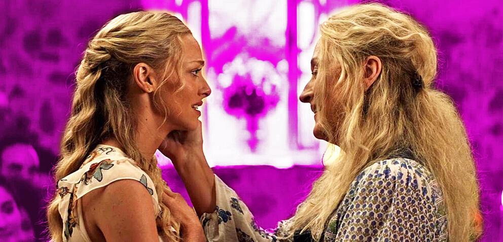 Mamma Mia 2! Here Wo Go Again