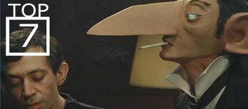 Gainsbourg – Der Mann, der die Frauen liebte