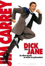Dick und Jane: Zu allem bereit, zu nichts zu gebrauchen Poster