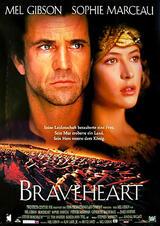 Braveheart - Poster